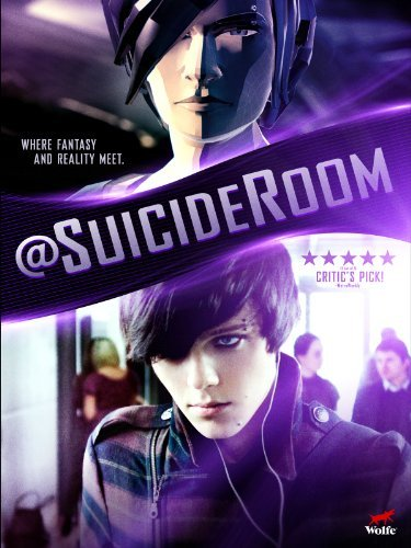 Top Suicide Room (2011) | Books and Movies and Stuff YU73