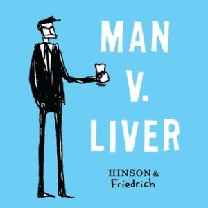 man v. liver