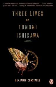 Three Lives of Tomomi