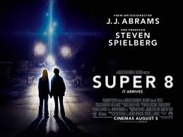 Super 8 Poster 2