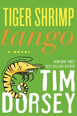 Tiger Shrimp Tango (Serge Storms 17) 64kbps - Tim Dorsey