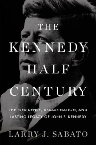 Kennedy half century