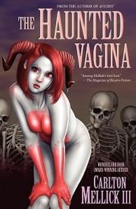 haunted vagina